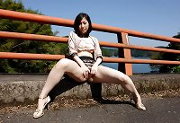 Japanese amateur outdoor 102