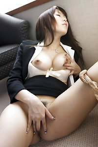 Asian Breasts -8